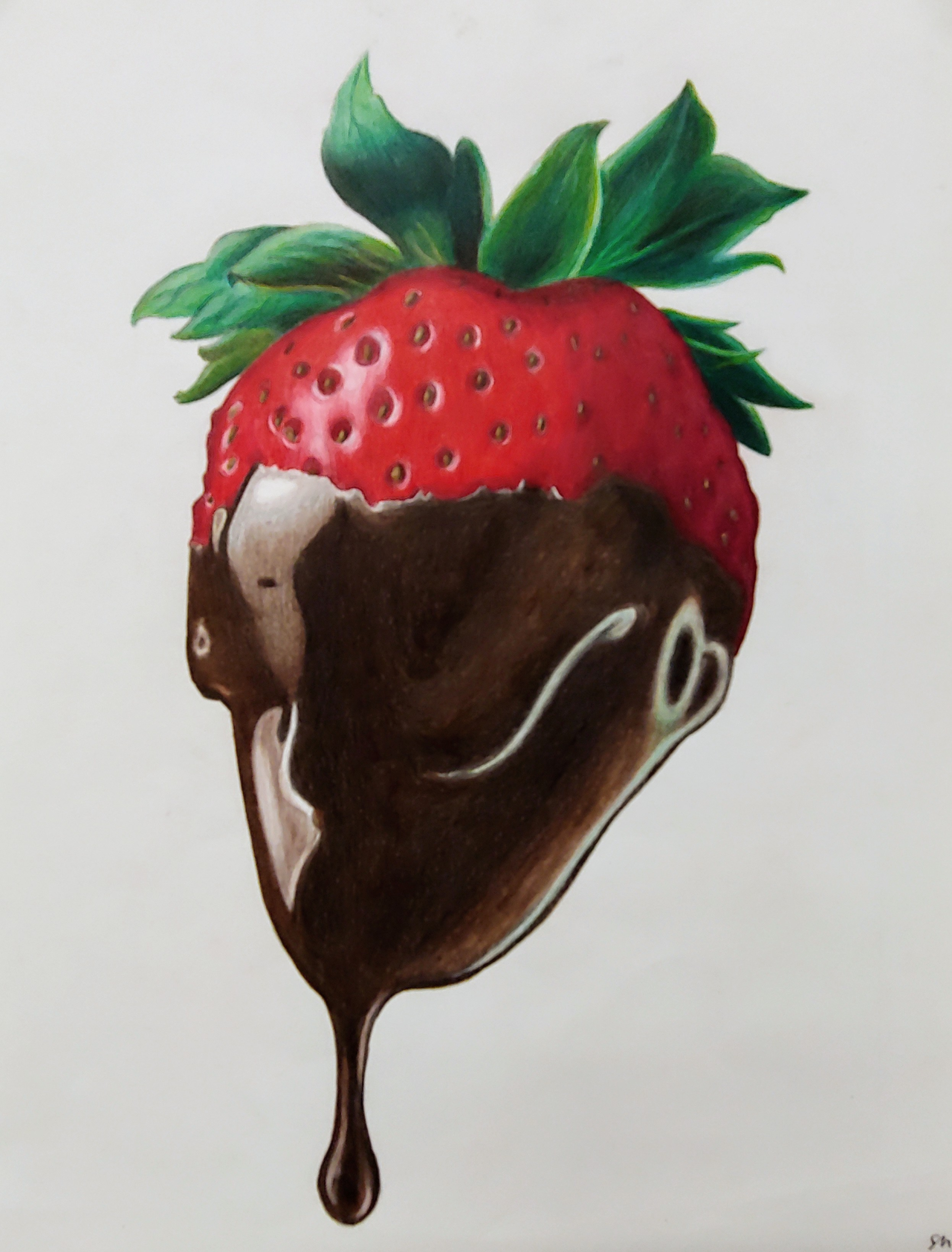 Seager Hunt - 20 - strawberry